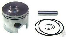 Mercury Mariner Optimax 2.5L O-ring heads V6 Outboard Starboard Piston Kit +.015