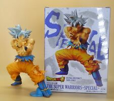 "DragonBall Z BZD SS GOKU PVC Statue figure 6"" NEW #R4"