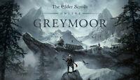 The Elder Scrolls Online - Greymoor Upgrade DLC Steam Multi Activation GLOBAL PC
