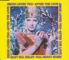 Jesus Loves You (Boy George) 4 track cd single After The Love 1991
