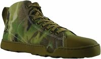 Altama OTB 333000 Maritime Assault Fin Friendly Operator Boot, Mid Top, Multicam
