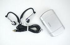 Original SONY MDR-EX81LP In-Ear Headphones/Kopfhörer + BDA/Case/Polster NOS