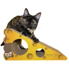 Imperial Cat 01003 Small Cheese Cat Scratcher