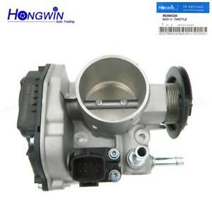Throttle Body For Chevrolet Lacetti Optra J200 Daewoo Nubira 96394330 96815480