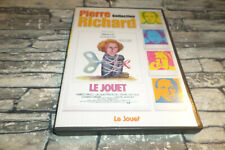 DVD - Le jouet / Michel Bouquet  Pierre Richard  / DVD