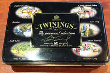 Twinings of London My Personal Selection Tin