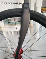 1 1/8 Carbon Gabel Radfahren Rennrad Fahrrad Gabel matt 700C Maximum 28c