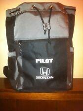 HONDA PILOT promo  Multi-Pocket Travel Storage Bag, Duffle , Backpack