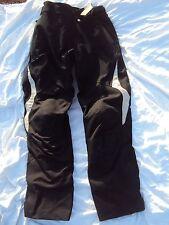Motorrad Ladies StreetGuard 3 Pants European Size 22 (US Size 14P) NWT