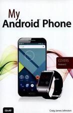 My Android Phone  (ExLib) by Craig James Johnston