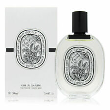DIPTYQUE EAU ROSE for WOMEN * 3.3/3.4 oz (100 ml) EDT Spray * NEW & SEALED