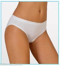 3 Slip donna basso in cotone modal bordo piatto senza elastico Risveglia i Sensi