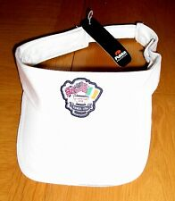 COMMEMORATIVE GOLF HAT SKIP - CURTIS CUP ESSEX COUNTRY CLUB 2010