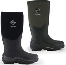 Muck Boots ARCTIC SPORT Unisex Wellington Boots Moss
