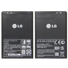 Genuine OEM LG BL-44JH 3.8v Li-ion Cell Phone Battery 1ICP5/44/62 New Original