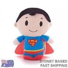 Hallmark Superman Beanbag Plush Character Toys