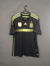 Spain Jersey 2013 2015 Away L Shirt Adidas Football Soccer F39821 ig93