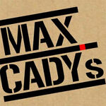 MAX CADY