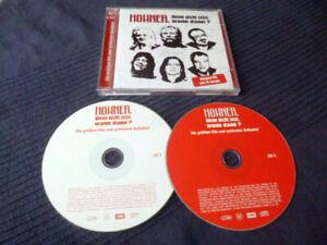2xCD De Höhner - Wenn Nicht Jetzt Wann Dann 41 Lieder Karneval Best Of Greatest