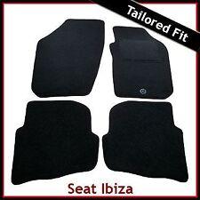 SEAT IBIZA Tailored MONTATO TAPPETI tappetini AUTO (2003 2004 2005 2006 2007 2008)