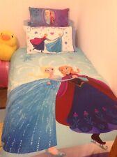 Frozen Single Bed Set Excellent Condition