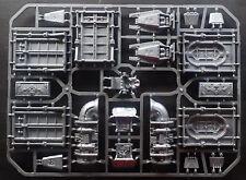 Warhammer 40k Rogue Trader Kill Team Terrain - On Sprue
