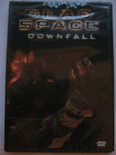 Dead Space - Downfall (DVD, 2008) Nordic Packaging NEW SEALED Region 2 PAL
