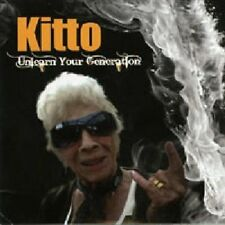 KITTO - UNLEARN YOUR GENERATION NEW CD