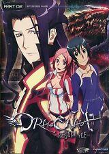 Dragonaut: The Resonance, Part 2 (DVD, 2009, 2-Disc Set)