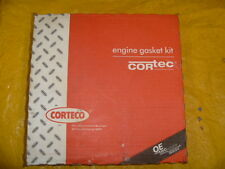 New 56-96 Pontiac GMC Chevrolet Corteco 14000RS Engine Timing Cover Gasket Set