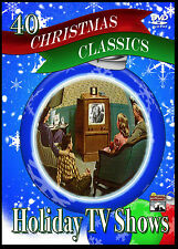 Christmas Classics - Holiday TV Shows -DVD