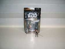 Star Wars Sammlung Hasbro Comic Pack 10 Luke Skywalker Mara Jade Figuren