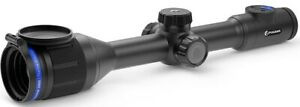 Pulsar Thermion XM50 Thermal Rifle Scope Black
