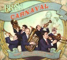 Schumann: Carnaval (CD, Jun-2013, Opening Day Recordings)