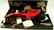 Modellini statici di auto da corsa Formula 1 MINICHAMPS Ferrari per Ferrari