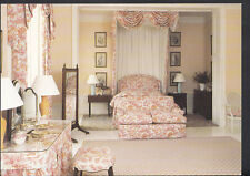 Hampshire Postcard - Wolfsgarten Room, Broadlands, Romsey  B2432