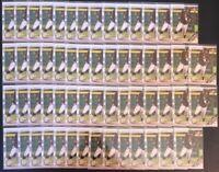 CAL MITCHELL 2019 BOWMAN DRAFT (58) TOP PROSPECT CARD LOT #BD-26