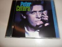 CD  Peter Cetera - Solitude/Solitaire