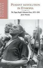 Peasant Revolution in Ethiopia: The Tigray Peoples Liberation Front, 1975�1991 (