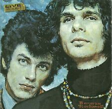 Mike Bloomfield And Al Kooper: The Live Adventures Of M. Bloomfield And Al Koope