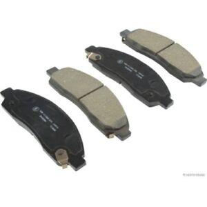 GENUINE ISUZU TFR / TFS 2004 - 2008 4X2 FRONT BRAKE PADS 8980511160