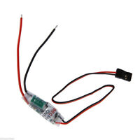 Receiver Netzteil 5V / 3A Brushless Esc Externer Typ Bec Ubec Support 2-6S K3 VG