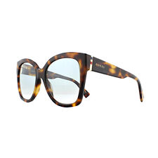 Gucci Sunglasses GG0459S 003 Havana Blue