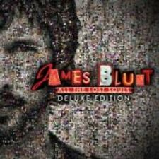 All The Lost Souls-Deluxe Edition - 2 DISC SET - James Blunt (2009, CD NEUF)