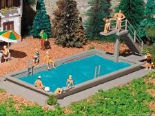 Vollmer Swimming Pool- N Gauge Kit - 47668