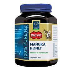 [Manuka Health] MGO400+ Manuka Honey 1kg