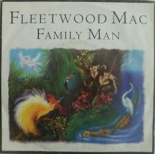"7"" 1987 in culto è VG + +! Fleetwood Mac: si Family"