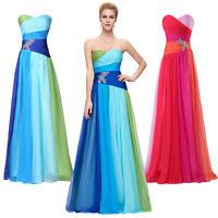 Taille 38,40 44 46 48 + robe de fin d'étude soirée brautjungfern bal en ligne a