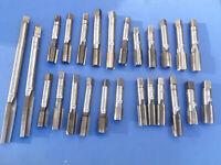 Schneideisen M30 x 1,5 Feingewinde ISO DIN 13 HSS Qualität NEU