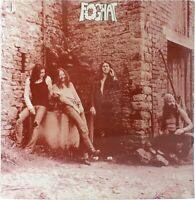 FOGHAT - NEW SEALED 1980s Vinyl LP Record Classic Hard Rock RARE OOP Rhino 70887